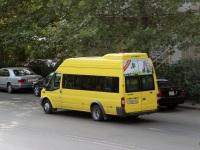 Avestark (Ford Transit) TMB-304