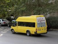 Тбилиси. Avestark (Ford Transit) TBM-408