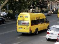 Avestark (Ford Transit) TMC-106