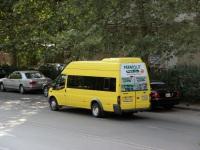 Avestark (Ford Transit) TMC-318
