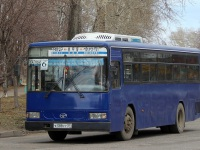 Комсомольск-на-Амуре. Daewoo BS106 к588уу