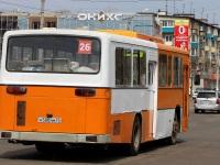 Комсомольск-на-Амуре. Daewoo BS106 н580нм