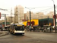 Санкт-Петербург. ТролЗа-5265.00 №1310