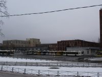 Автобусы на к/ст «Станция Ручьи»