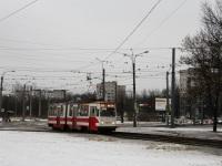 Санкт-Петербург. ЛВС-86К №5097