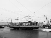 Санкт-Петербург. ЛМ-68М №7563