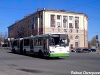 Череповец. ЛиАЗ-6212.00 ак249