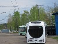 Минск. Электробус Витовт-Е433