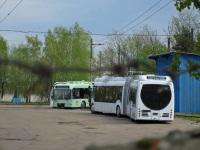 Электробус Витовт-Е433