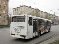 Новокузнецк. НефАЗ-5299-10-15 (5299BG) т965рс