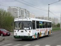 Новокузнецк. ЛиАЗ-5256.30 о624хм
