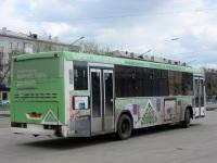 Новокузнецк. НефАЗ-5299-10-16 ан090