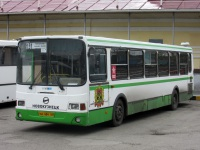 Новокузнецк. ЛиАЗ-5256.36-01 ае484