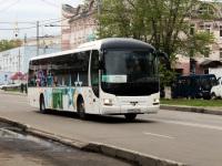 Владимир. MAN R12 Lion's Regio у225на
