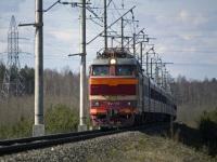 Санкт-Петербург. ЧС2т-969