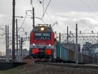 Санкт-Петербург. 2ЭС4К-087