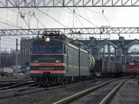 Санкт-Петербург. ВЛ10у-717