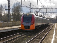 Санкт-Петербург. ЭС1-053