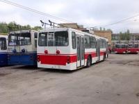Троллейбус АКСМ-20101