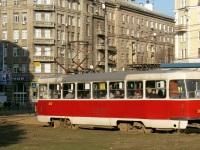 Харьков. Tatra T3A №3057