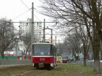 Харьков. Tatra T6B5 (Tatra T3M) №4539
