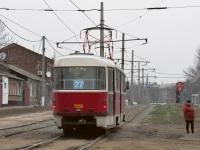 Харьков. Tatra T3SUCS №7009