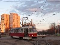 Tatra T3 (двухдверная) №3050