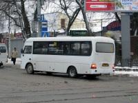 Таганрог. Hyundai County LWB кв592