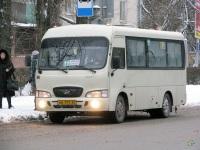 Таганрог. Hyundai County SWB кв171