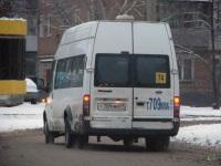 Таганрог. Нижегородец-2227 (Ford Transit) т709мм