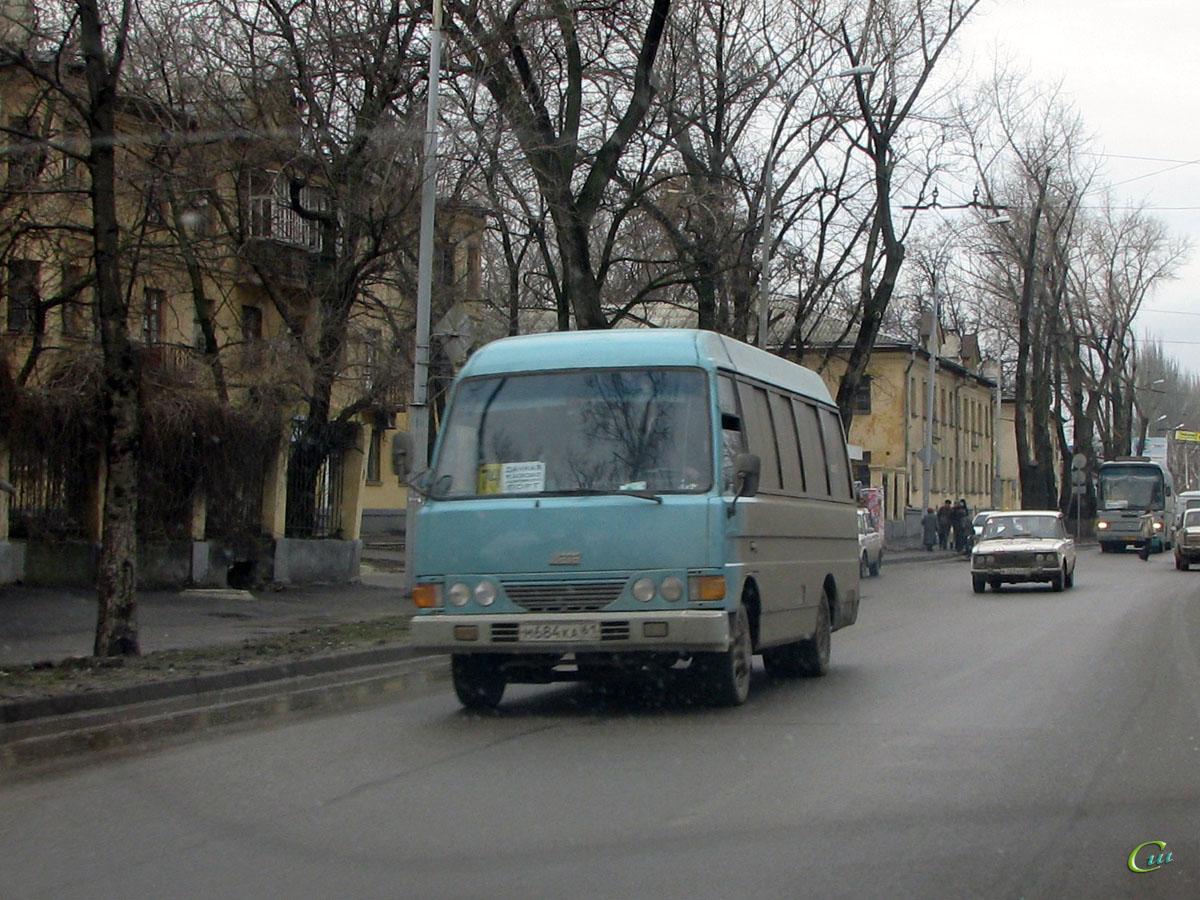Таганрог. Asia AM815A Combi м684ка