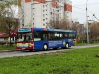Владимир. Mercedes O405N е595нв