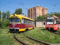Нижний Новгород. 71-619КТ (КТМ-19КТ) №1239, РВЗ-6М2 №2199