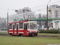 Санкт-Петербург. 71-134К (ЛМ-99К) №0441