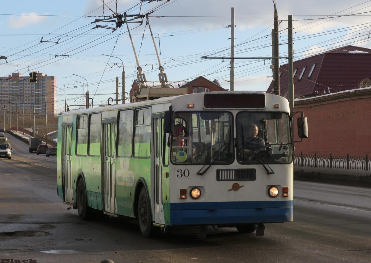 Подольск (Россия). ЗиУ-682Г-016 (ЗиУ-682Г0М) №30