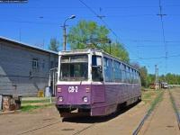 71-605А (КТМ-5А) №СВ-2