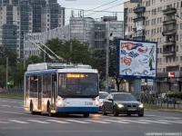 Санкт-Петербург. ТролЗа-5265.00 №5200