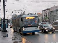 Санкт-Петербург. ТролЗа-5265.00 №1329