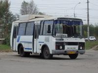Липецк. ПАЗ-32054 ав701