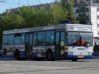 Липецк. Mercedes-Benz O405 ан028