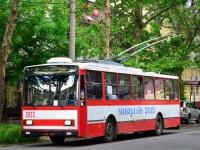 Николаев. Škoda 14Tr №3033