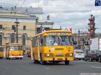 Санкт-Петербург. ЛиАЗ-677М с677ае