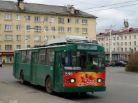 Петрозаводск. ЗиУ-682Г00 №299
