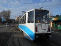 Иркутск. 71-608КМ (КТМ-8М) №230