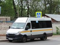 Мытищи. Нижегородец-2227 (Iveco Daily) х146хн