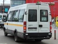 Мытищи. Нижегородец-2227 (Iveco Daily) е343ут