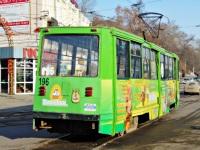 Иркутск. 71-605 (КТМ-5) №196