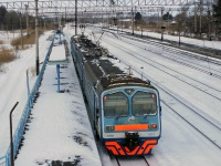 Хабаровск. ЭД9М-0213