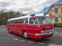 Санкт-Петербург. Ikarus 55.14 Lux A 215
