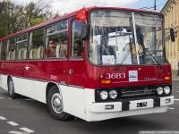 Санкт-Петербург. Ikarus 255.70 A 175